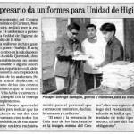 El Alteño, Mayo 2007