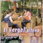 Portada Periódico El Alteño Noviembre 2006